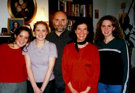 Hudson Family, the late 1990s